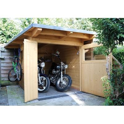 Garage Moto 1825-F