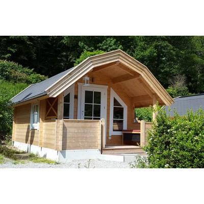 Referenz 36 - Campinghaus Wiesenbek