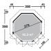 Capri de Luxe 3.5