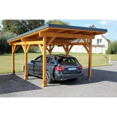 Carport Strato-4530-P