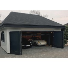 Garage Bellevue 7266 W