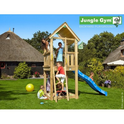 Jungle Club