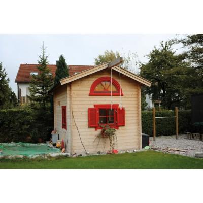 Spielhaus Kidsburg