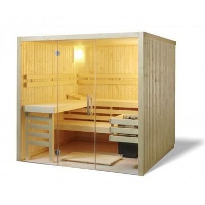 Sauna Fortuna