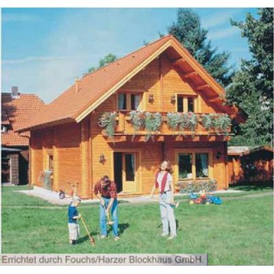 Wohnblockhaus Family