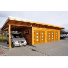 Garage Cara Elegance 5692-P