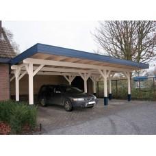 Carport Standard 927 x 648