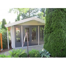 Referenz 50 - Gartenhaus Kaya