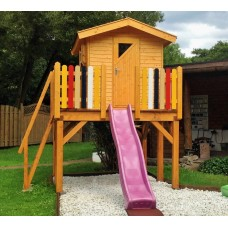 Referenz 49 - Kinderspielturm