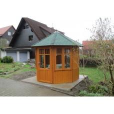 Referenz 62 - Pavillon
