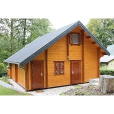 Referenz 4 - Wohnblockhaus
