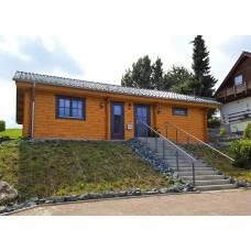 Referenz 2 - Wohnblockhaus zur Büronutzung