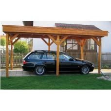 Carport Linea 3060-F (C-Standard)
