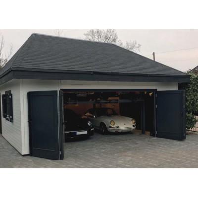 Garage Bellevue 7266 W